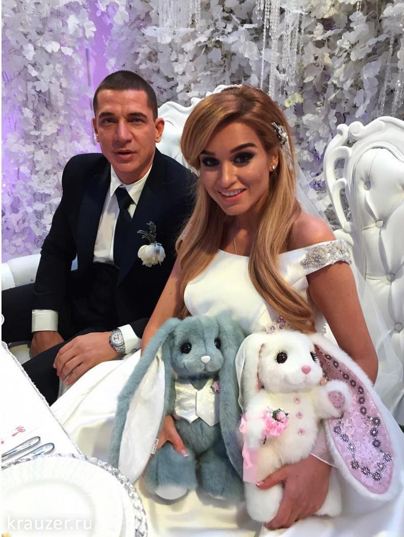 Самые страшные жених и невеста фото