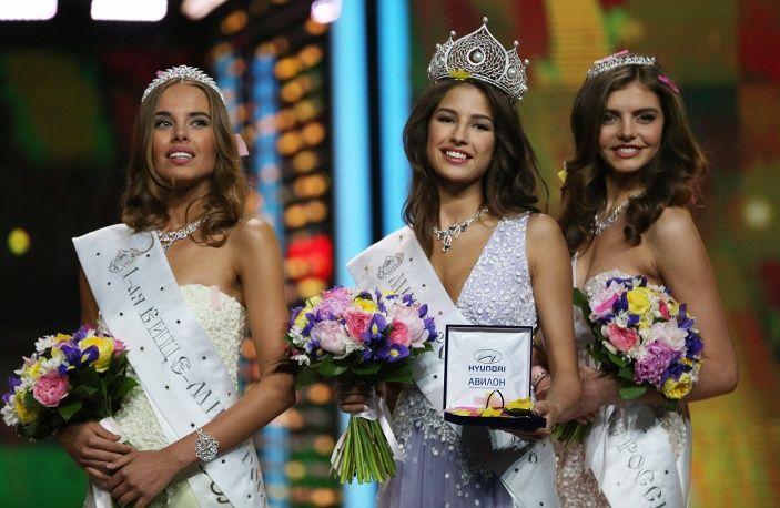 ценой 38 номер на мисс россия 2016 день