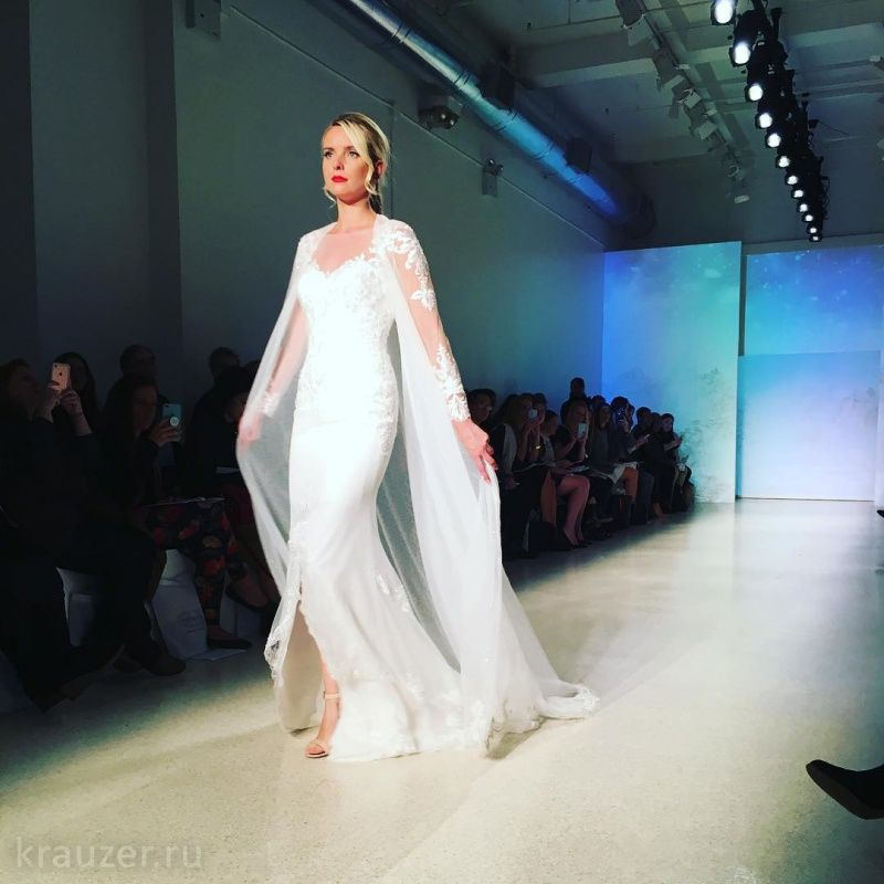 Фотошоп в свадебном платье онлайн