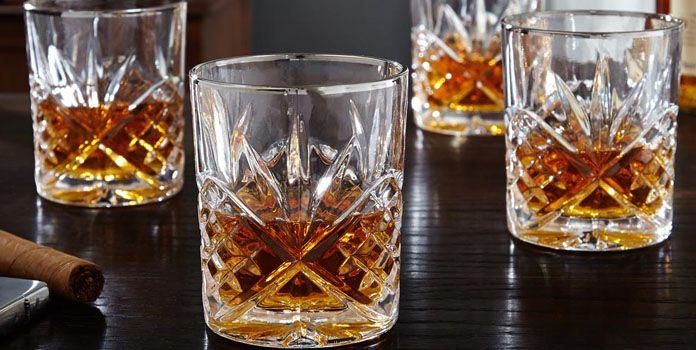Стаканы для виски