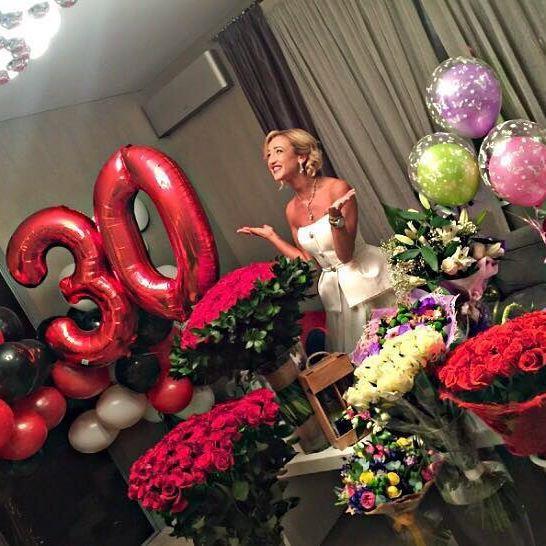 Необычные подарки девушке на 30 лет на день рождения 42