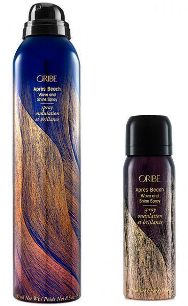 Oribe Brilliance Текстурирующий спрей