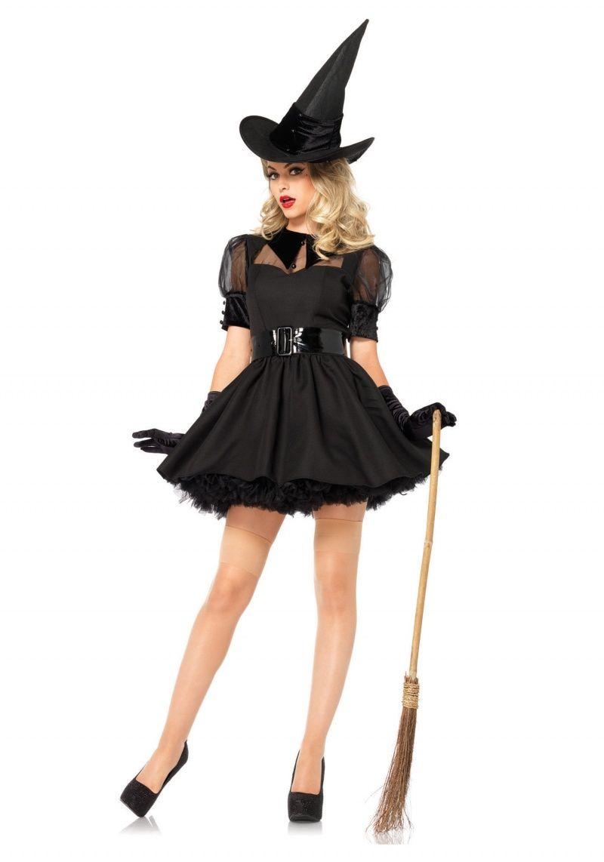 спрашивали образ ведьмы фото одежды сулейманова популярная