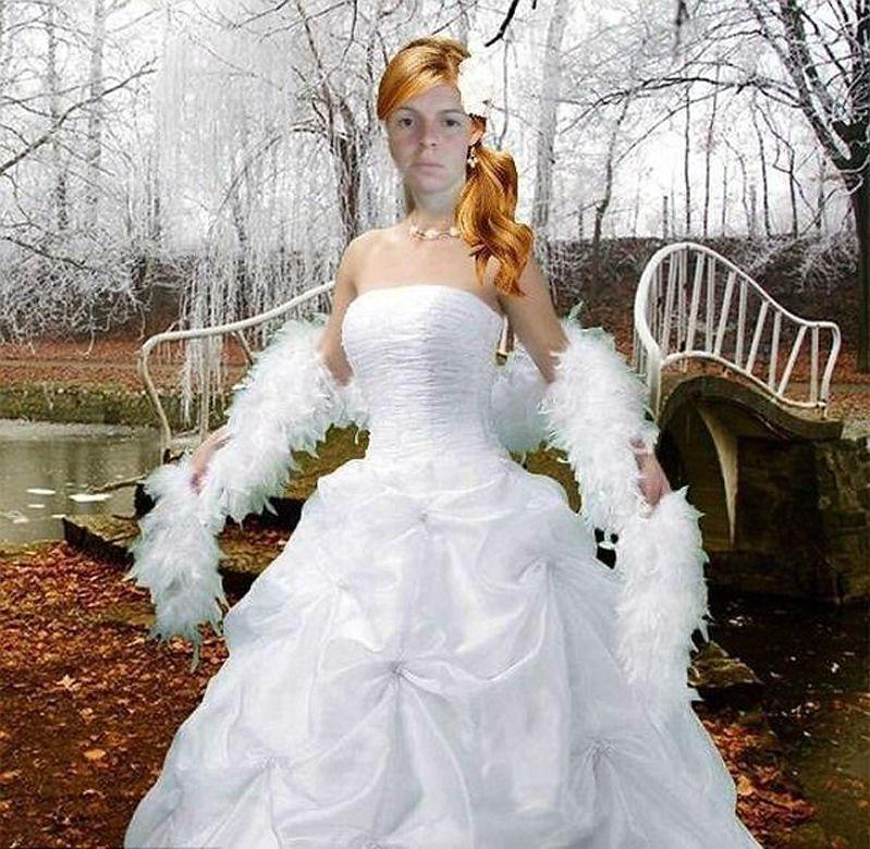 очень странные невесты фото размеры