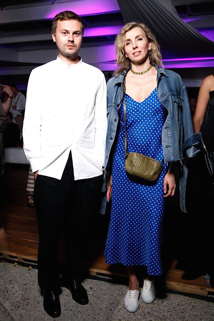 Светлана бондарчук и ее новый мужчина фото