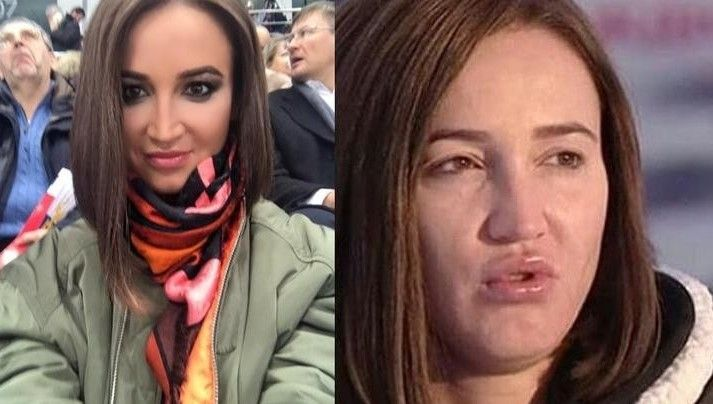 Ольга Бузова удивила поклонников фотографиями без макияжа