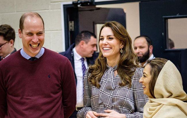 Не только Меган: Кейт Миддлтон тоже нарушала бьюти-правила королевского двора