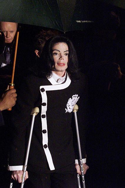 Маколей Калкин — об обвинениях Майкла Джексона в педофилии