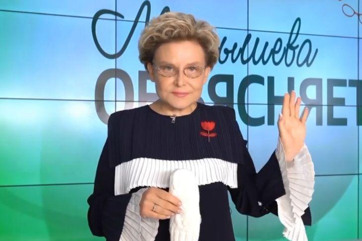 Отар Кушанашвили заявил, что Елене Малышевой нужно лечиться, а Иосиф Пригожин задолжал ему денег