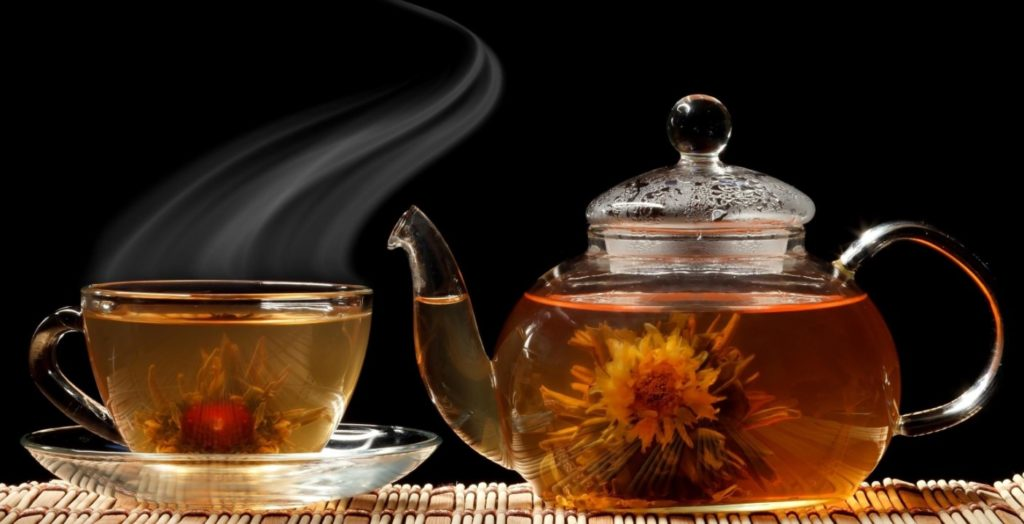 Правда или миф: так ли всемогущ чай для похудения?
