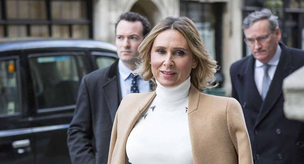 Лондонский суд продолжает искать активы Ахмедова, скрытые от бывшей жены