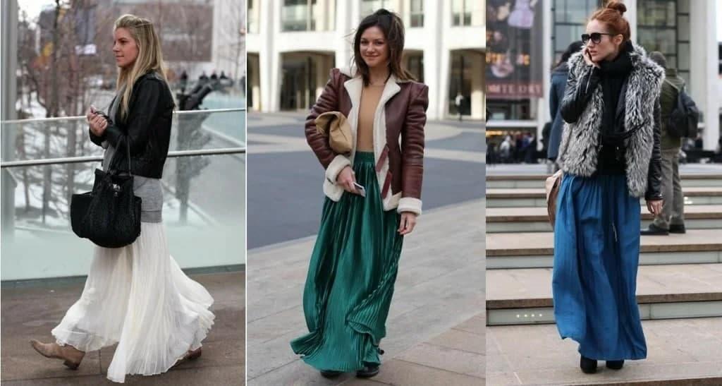 Главные модные тренды 2021 года: выбираем цвета и фасоны