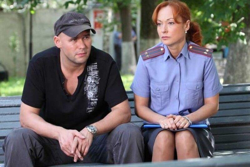 """Звезда сериала """"Глухарь"""" Виктория Тарасова из-за сильных болей готовится ко второй операции"""