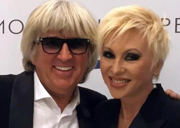Вдовец Валентины Легкоступовой признался, зачем на самом деле хочет завладеть имуществом артистки