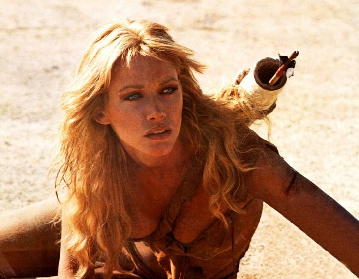 В возрасте 65 лет скончалась актриса, сыгравшая роль девушки Джеймс Бонда