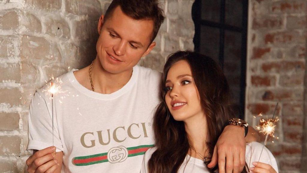 Костенко раскрыла секрет своих идеальных отношений с Тарасовым
