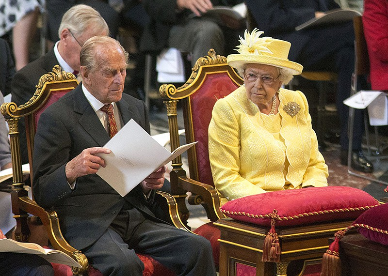Новогоднее чудо: состоялось примирение принца Гарри и Уильяма
