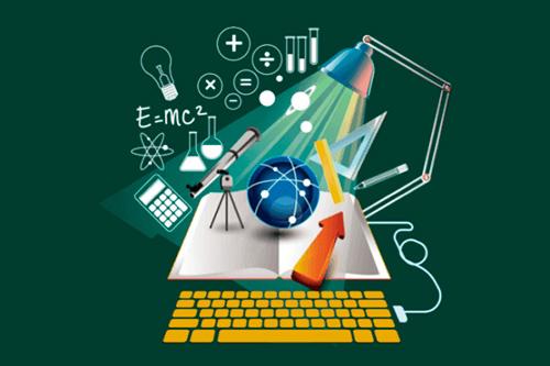 Где можно найти обучающие материалы для школьников к ЕГЭ?