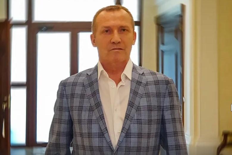 Василий Гамаюнов, выходец из простого народа, заботится о своем крае